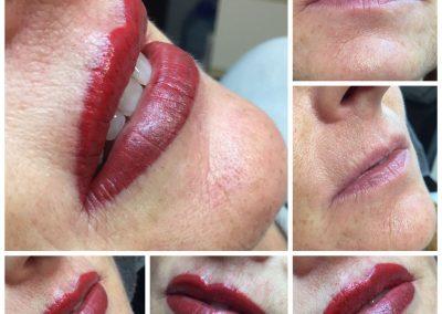 Permanente Make up